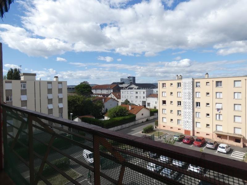 Sale apartment Montelimar 50000€ - Picture 5