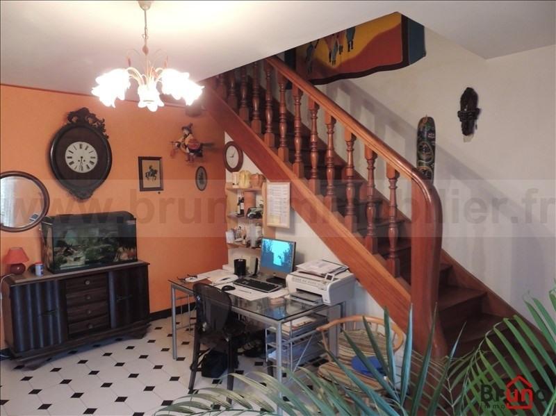 Verkoop van prestige  huis Le crotoy 466900€ - Foto 5
