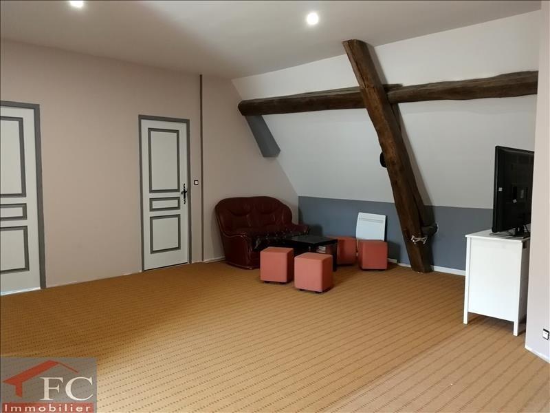 Vente maison / villa Chateau renault 348650€ - Photo 8