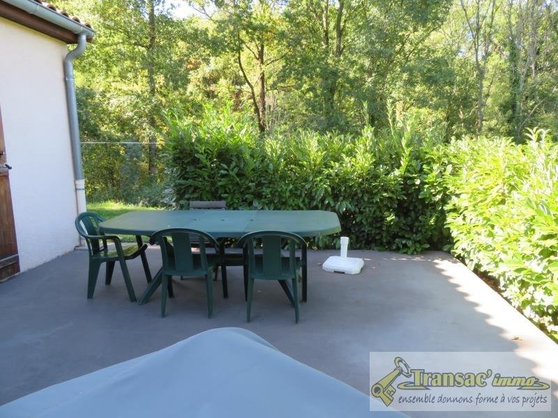 Vente maison / villa Ris 173595€ - Photo 8
