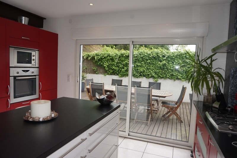 Venta  casa Vienne 365000€ - Fotografía 3
