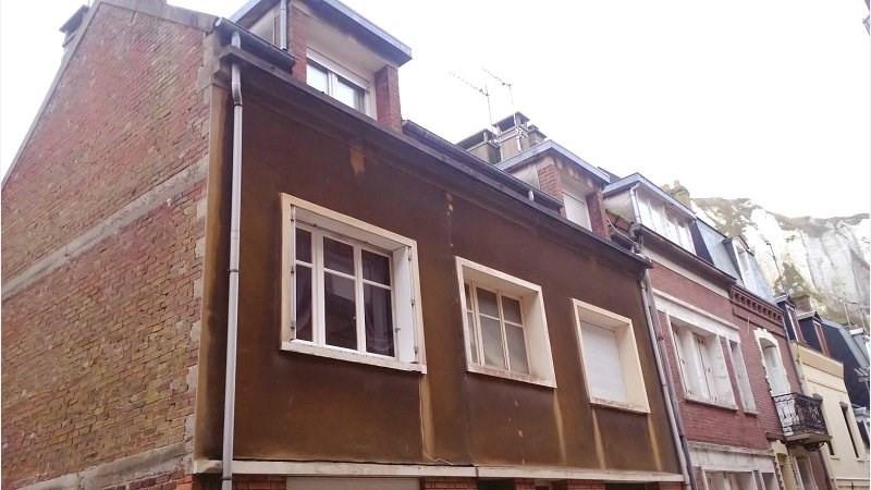 Verkoop  appartement Le treport 35000€ - Foto 5