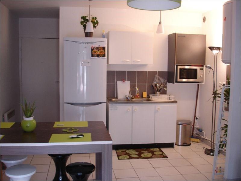 Location appartement Sainte genevieve des bois 649€ CC - Photo 3