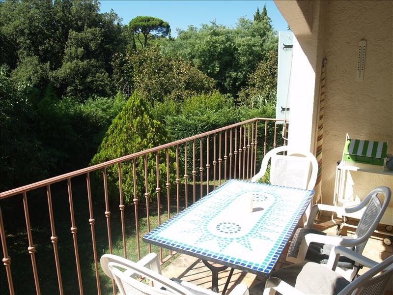 Sale apartment Les issambres 249 000€ - Picture 8