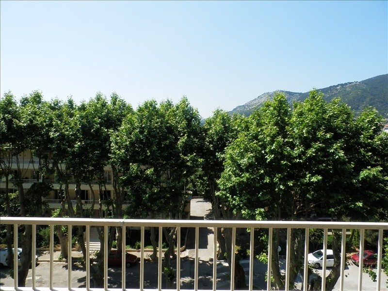 Affitto appartamento Toulon 767€ CC - Fotografia 5