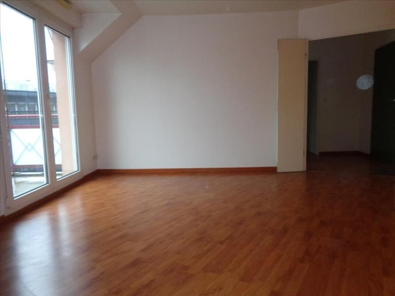 Sale apartment Melun 122 000€ - Picture 3