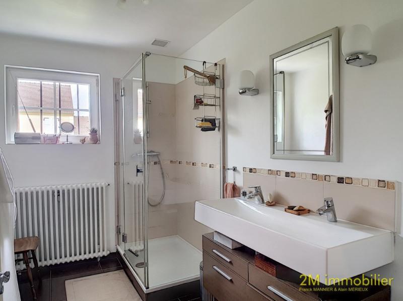Sale house / villa La rochette 430000€ - Picture 8