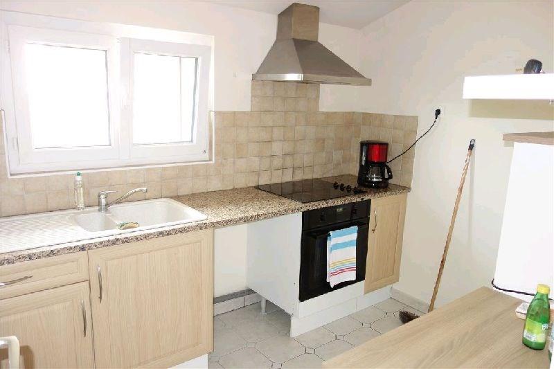 Sale apartment Ste genevieve des bois 164000€ - Picture 1