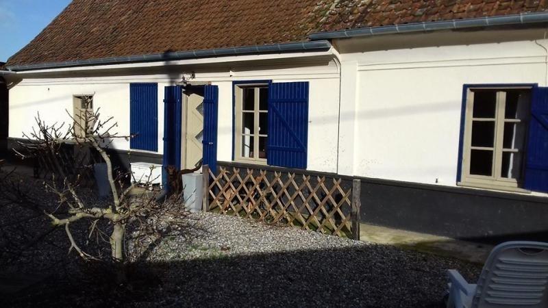Sale house / villa Hallencourt 126000€ - Picture 6
