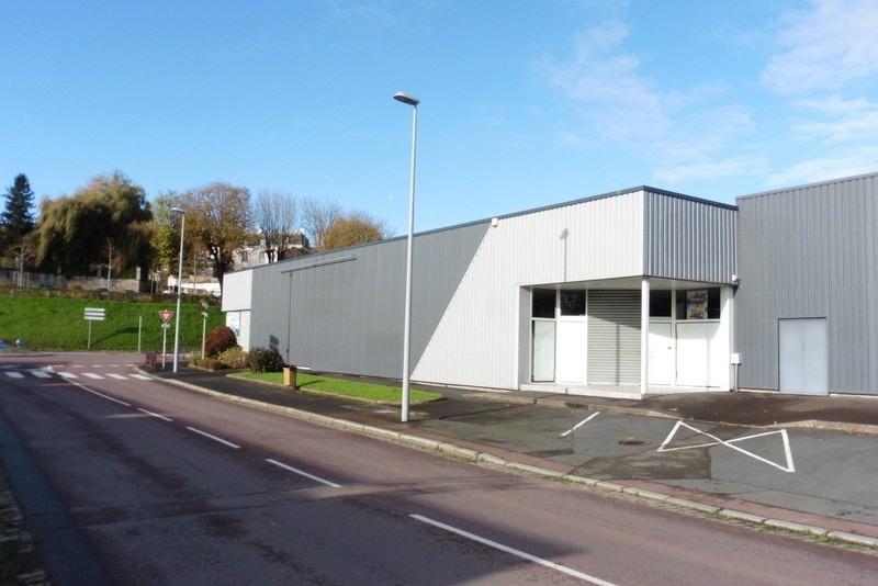 Vendita locale industriale Coutances 280000€ - Fotografia 5