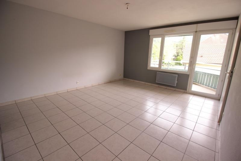 Vente appartement St pierre en faucigny 200 000€ - Photo 2