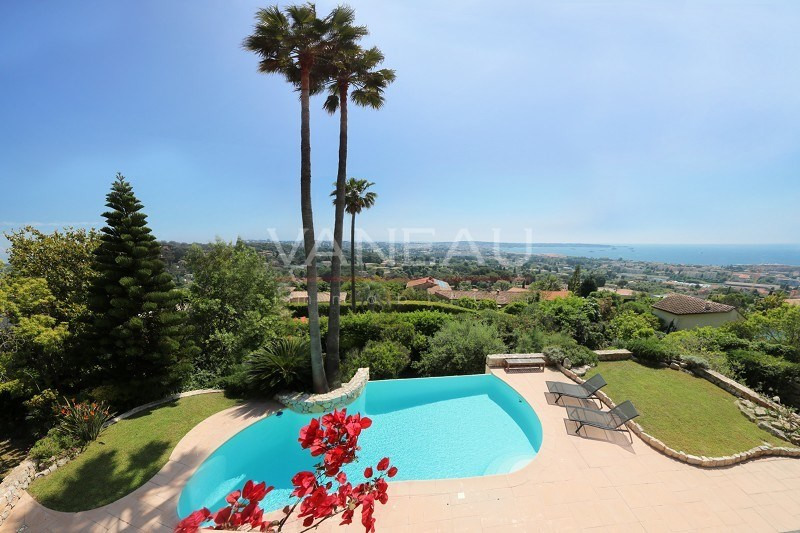 Vente de prestige maison / villa Golfe-juan 1575000€ - Photo 5