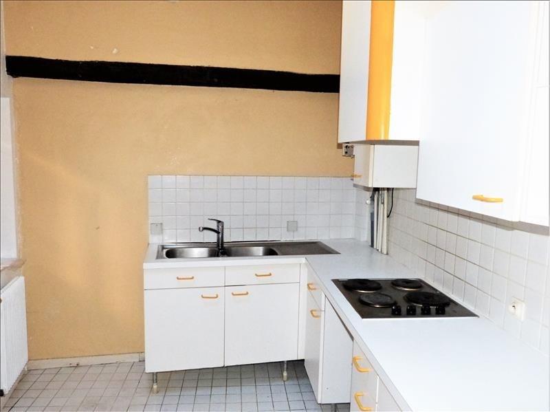 Verkauf wohnung Albi 129000€ - Fotografie 3