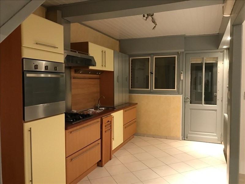 Rental house / villa Essars 750€ CC - Picture 3
