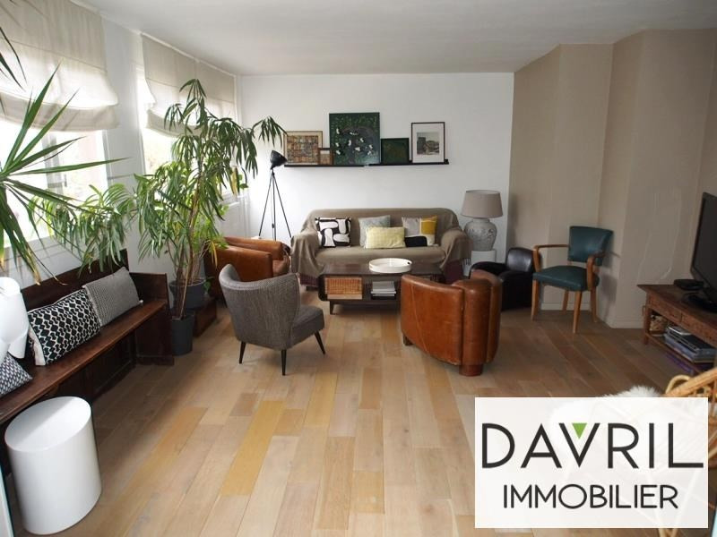 Sale apartment Andresy 285905€ - Picture 2