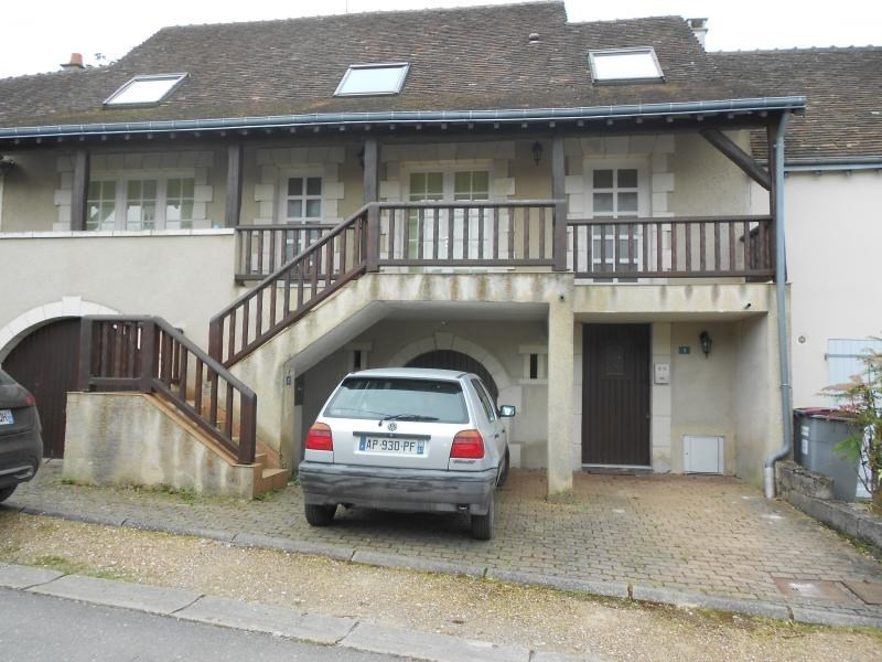Location appartement Naveil 490€ CC - Photo 1