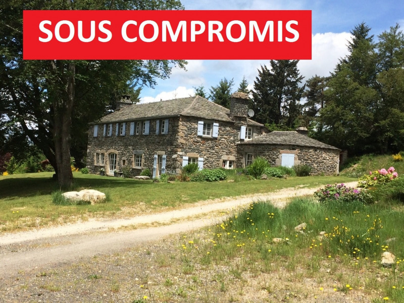 Vente maison / villa Le chambon sur lignon 465000€ - Photo 1