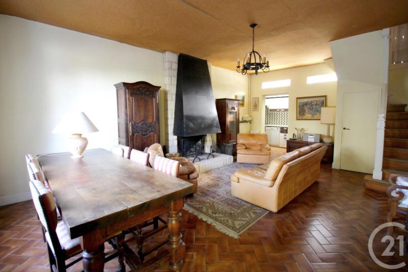 Revenda residencial de prestígio casa Deauville 595000€ - Fotografia 3