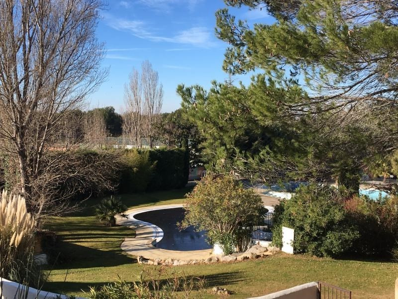 Verkauf von luxusobjekt wohnung Aix en provence 271800€ - Fotografie 1