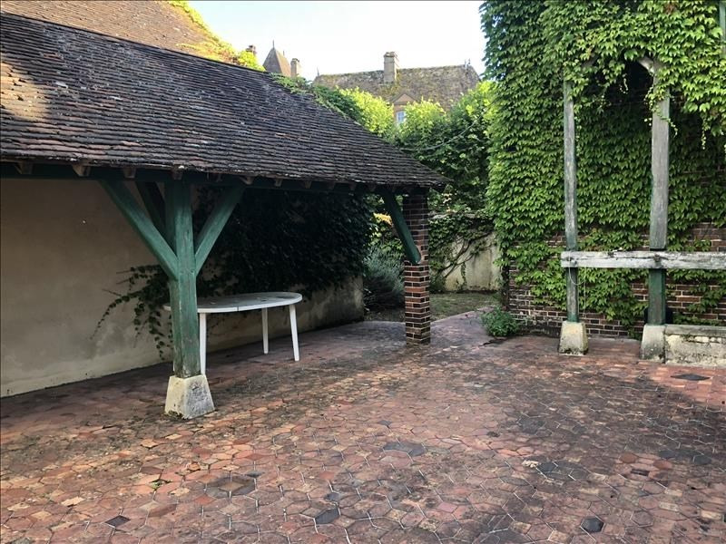 Sale house / villa Villiers st benoit 98500€ - Picture 2