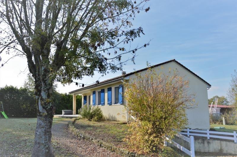 Sale house / villa Aixe sur vienne 161000€ - Picture 2