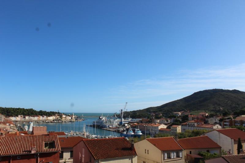 Sale apartment Port vendres 267500€ - Picture 2