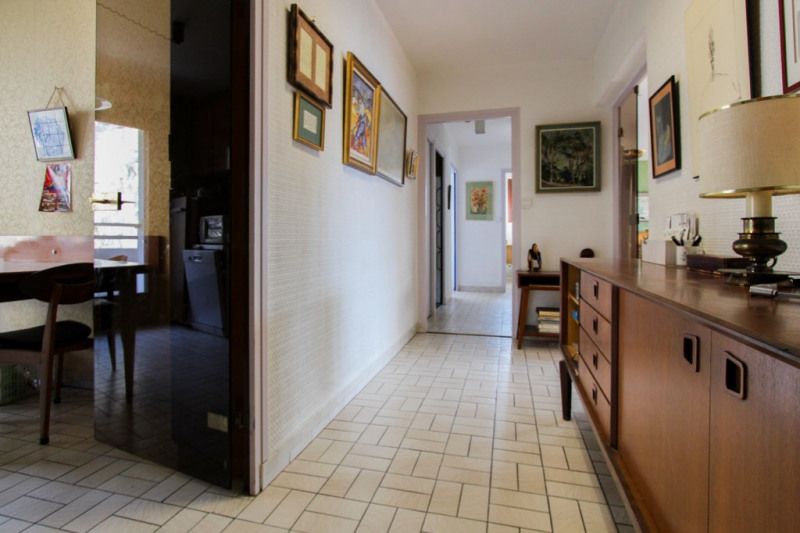 Vente appartement Chambéry 213000€ - Photo 7
