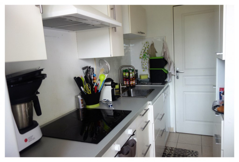 Vente appartement Nimes 135 000€ - Photo 11