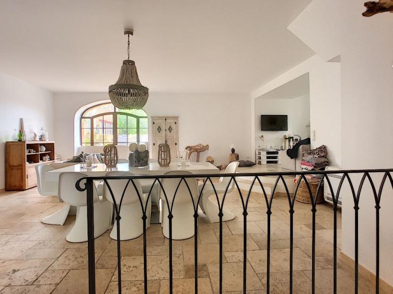 Immobile residenziali di prestigio casa Pernes les fontaines 606000€ - Fotografia 8