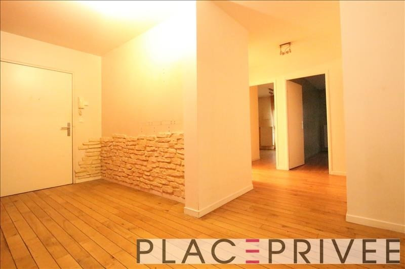 Sale apartment Nancy 224 000€ - Picture 4