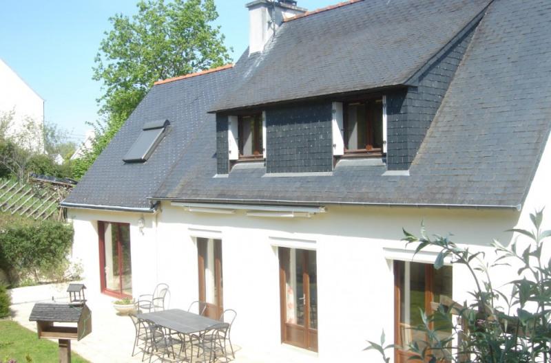 Vente maison / villa Quimper 231500€ - Photo 1
