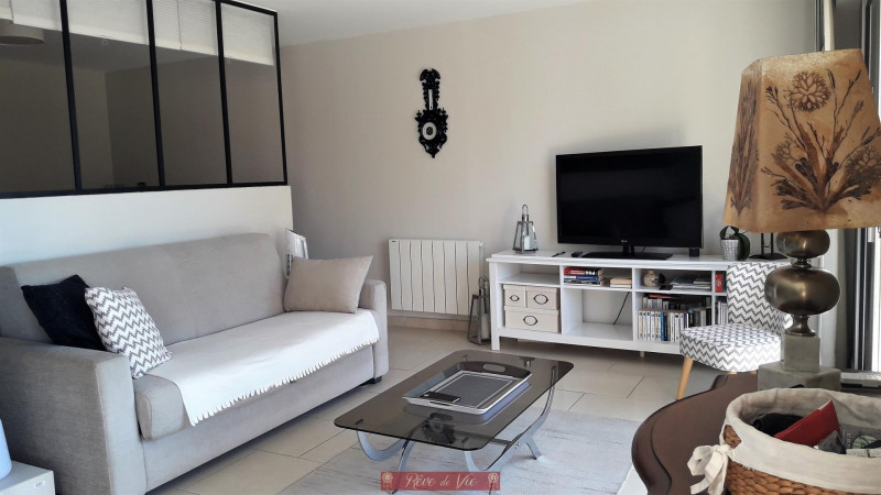 Sale apartment Bormes les mimosas 315 000€ - Picture 5