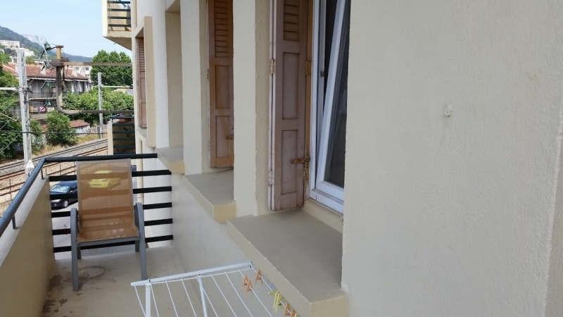Vente appartement Toulon 128000€ - Photo 8