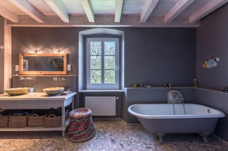 Immobile residenziali di prestigio casa Habere lullin 827000€ - Fotografia 15