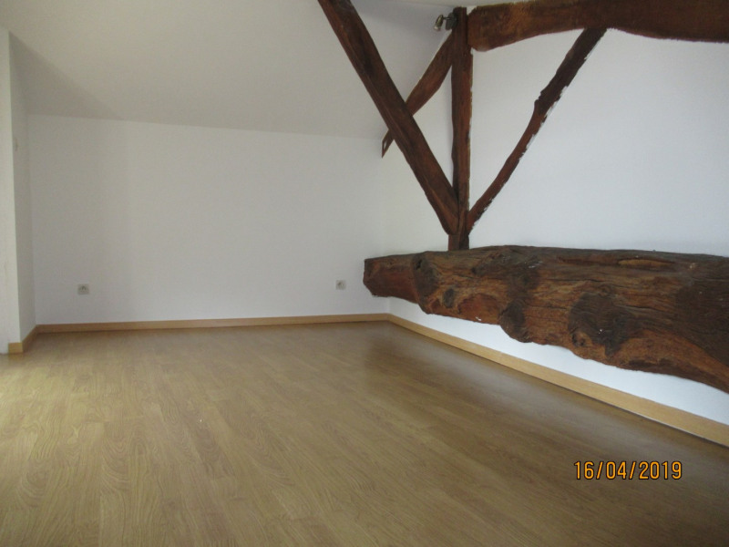 Rental apartment Lucenay 980€ CC - Picture 6