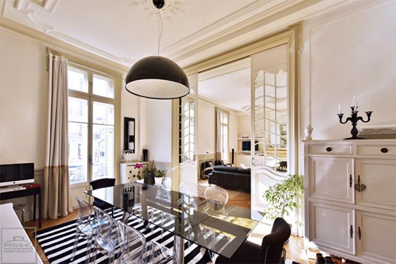 Deluxe sale apartment Lyon 6ème 1450000€ - Picture 5
