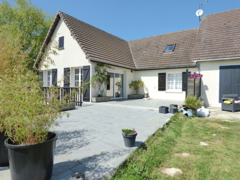Vente maison / villa Saint clair sur epte 298 000€ - Photo 18