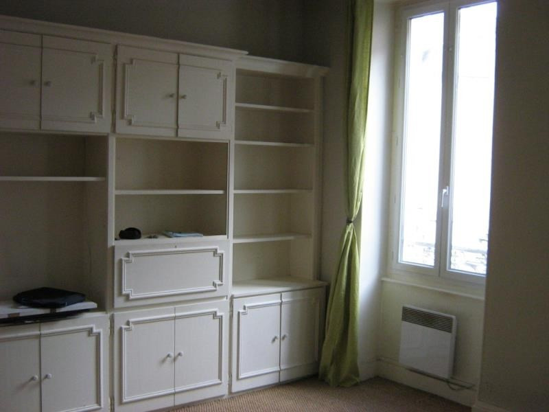 Rental apartment Nevers 390€ CC - Picture 1