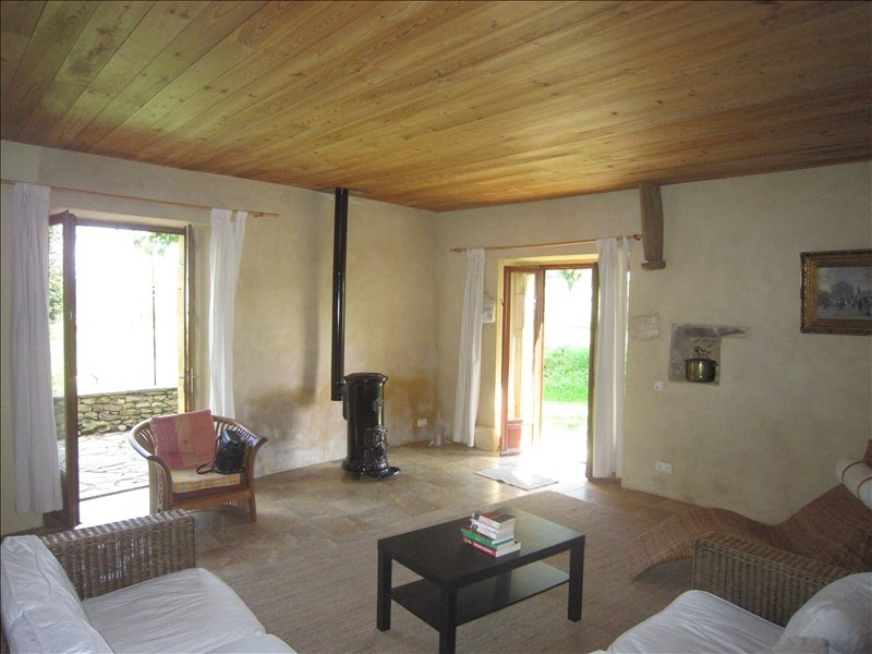 Vente maison / villa Sagelat 318 000€ - Photo 4