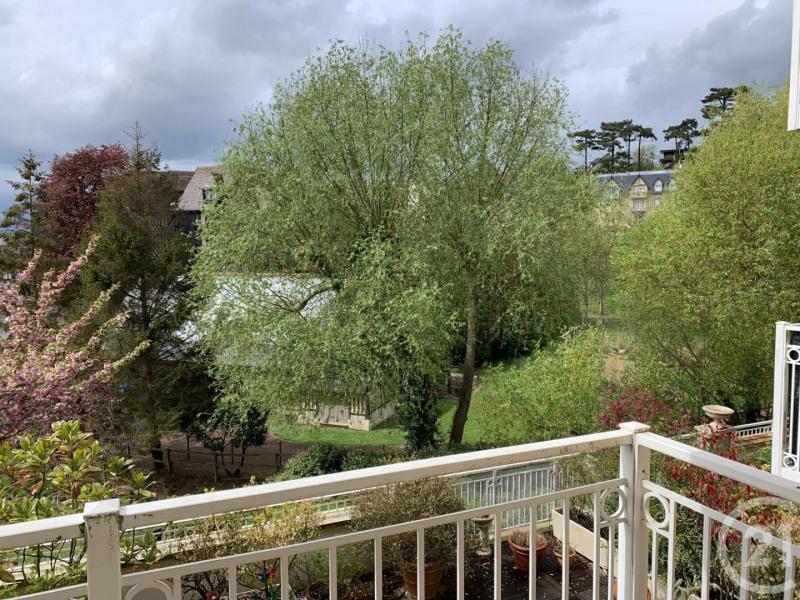 Revenda apartamento Trouville sur mer 259000€ - Fotografia 3