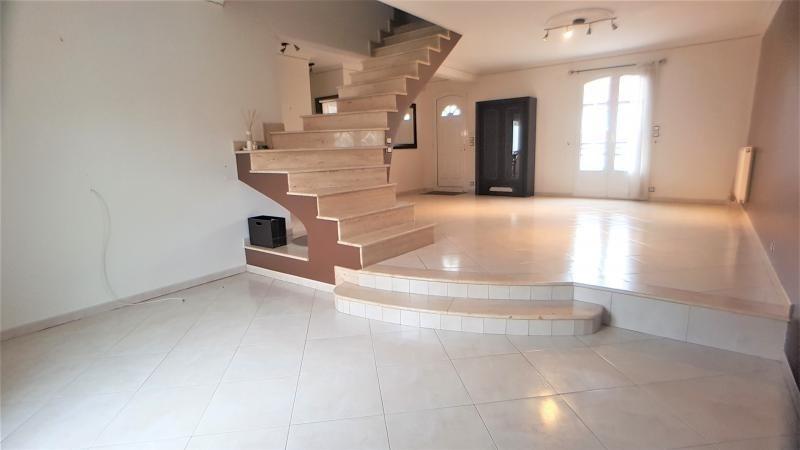 Sale house / villa Ormesson sur marne 460000€ - Picture 2