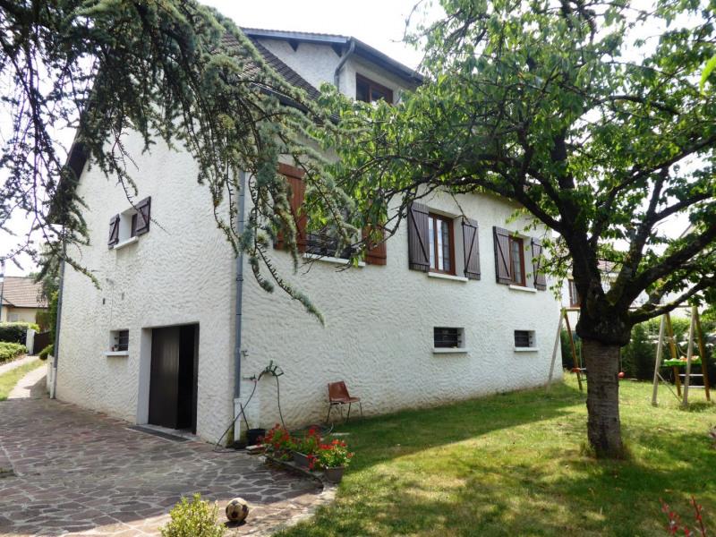 Vente maison / villa Mennecy 367000€ - Photo 2
