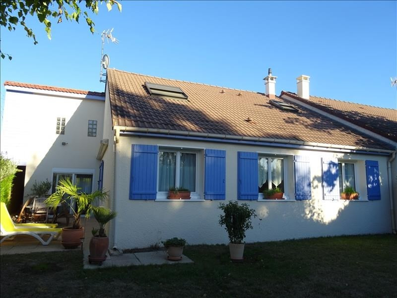 Sale house / villa Saint-andre-les-vergers 263 000€ - Picture 2
