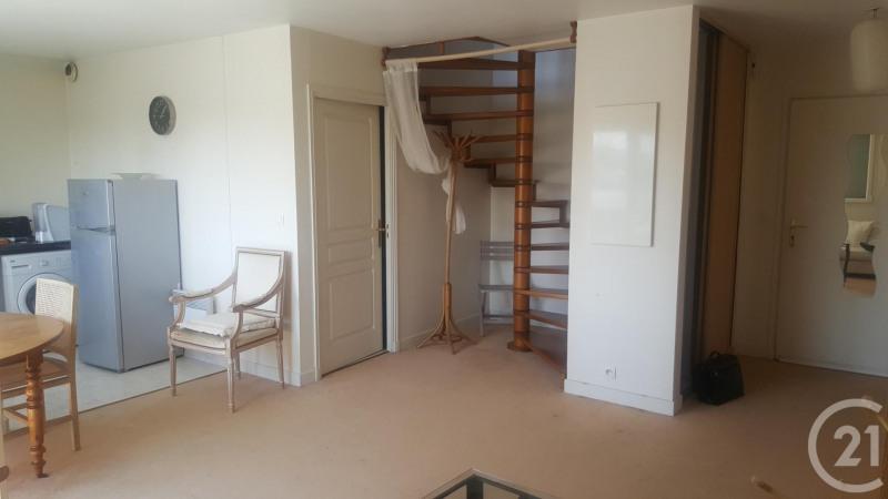 Verkoop  appartement Touques 182500€ - Foto 4