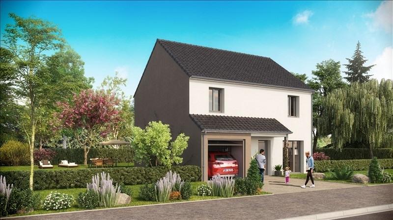 Location maison / villa Montigny les metz 923€ +CH - Photo 1