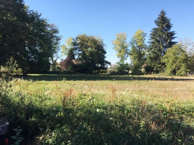 Sale site Bourgoin jallieu 53 000€ - Picture 1