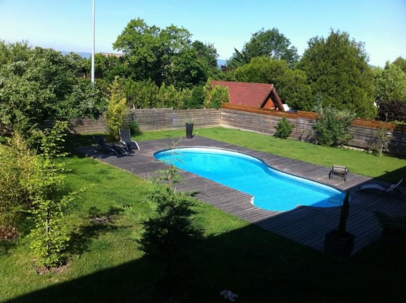 Vente de prestige maison / villa Annecy le vieux 1490000€ - Photo 3