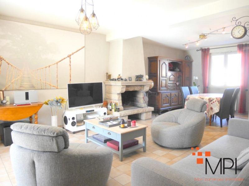 Sale house / villa L hermitage 253 200€ - Picture 2