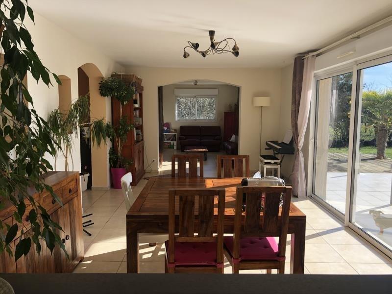 Vente maison / villa Smarves 329900€ - Photo 3
