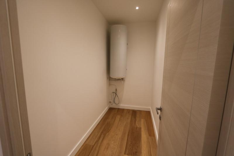 Verkoop  appartement Nice 375000€ - Foto 10